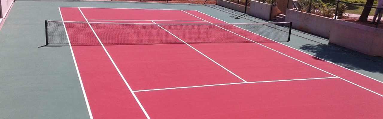 Sports Surface