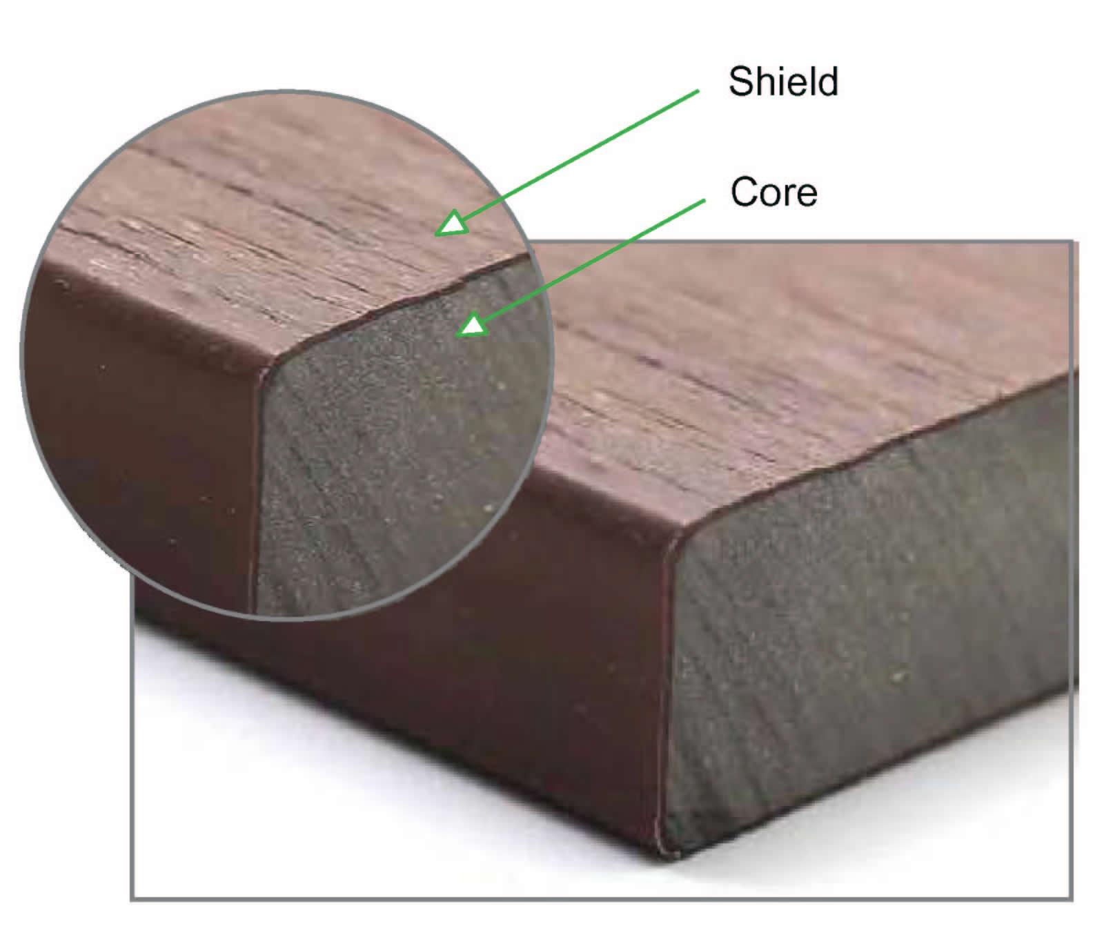 Timber Wood Ultrashield Golbal Architecture Ltd